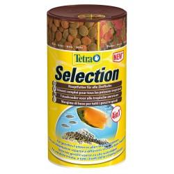 Tetra Selection :...