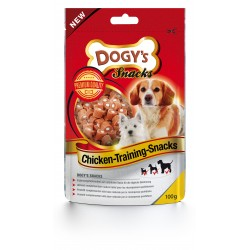 Biscuit au poulet - Dogy's...