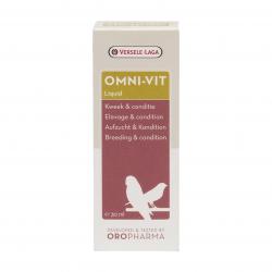 "Complex vitaminé ""Omni-Vit""..."