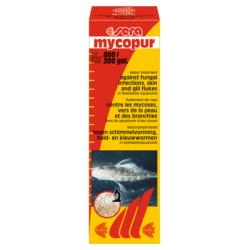 Mycopur : Médicament contre...