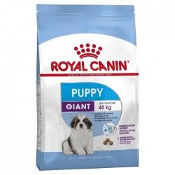 Giant - Puppy - 15 kg