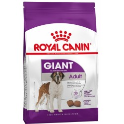 Giant - Adulte - 15 Kg