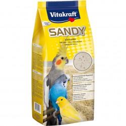 Sandy : Sable Anisé - 2.5 kg