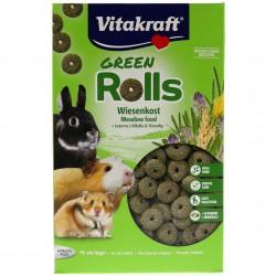 Green Rolls - 500 g