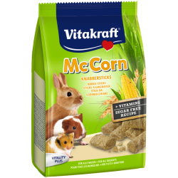 MC Corn light - 50 g