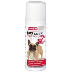 No love spray : coupe les...