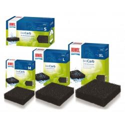 BioCarb - Filtre de charbon