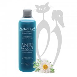 Shampoing Blancheur - Anju...