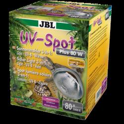 Spot UV plus : Lumière solaire