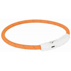 Collier lumineux USB Flash