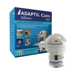 Adaptil calm - Diffuseur 30...