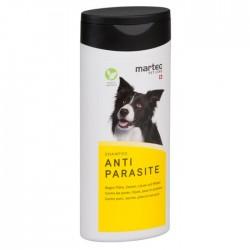 Shampoing anti-parasitaire...