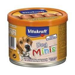 Dog Mini - 120 g