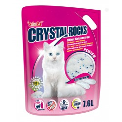 Litière CrystalRocks - 7.6 L