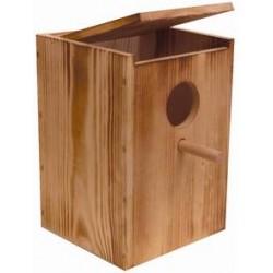 Nichoir Vertical en bois...