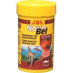 NovoBel : Nourriture...