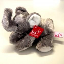 Peluche Éléphant ELA