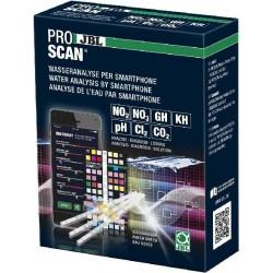 ProScan : Test de l'eau...