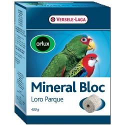Mineral Bloc : Bloc minéral...
