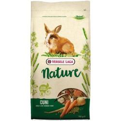 Cuni Nature pour lapins...