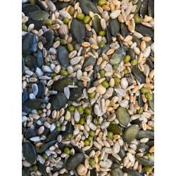 Mélange de graines Bio à...