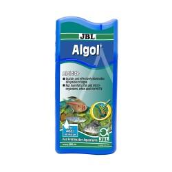 Algol : Anti-algues