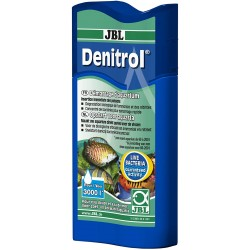 Denitrol : activateur de...
