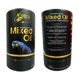 Mix d'huiles de noix...