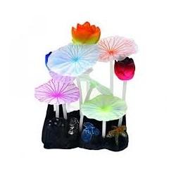 Décoration pour aquarium :...