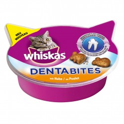 Whiskas Dentabites  -...