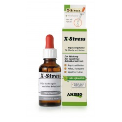 X-Stress : Anti-stress - 30 ml