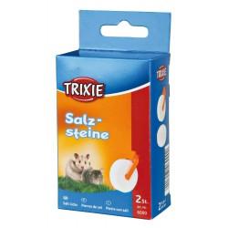 Pierre de sel pour Hamsters...