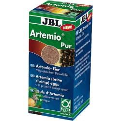 Artemio : Oeufs d'artémies...