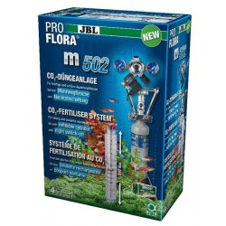 ProFlora M502 : Système de...
