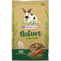 Cuni Nature Fibrefood pour...