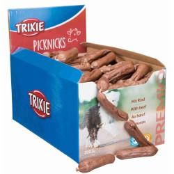 Saucisses sèches pour chien...