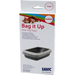 "Sac hygiénique ""Bag it up""..."