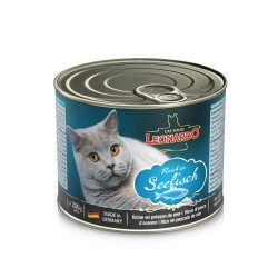 Chat adulte - Poisson -...
