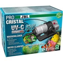 ProCristal Compact UV-C :...