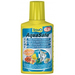Aquasafe : Conditionneur...