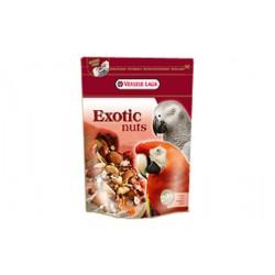 Exotic nuts : Nourriture...