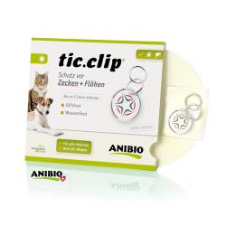 Tic-clip : Médaille de...