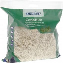 Litière de chanvre - Canatura