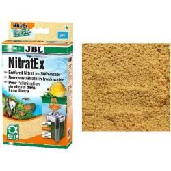 NitratEX : Masse filtrante...
