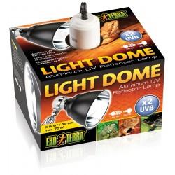 Lampe à réflecteur UV en...