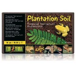 Plantation Soil - Substrat...