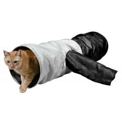 Tunnel de jeu pour chat en...