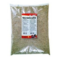 Vermiculite : Substrat...