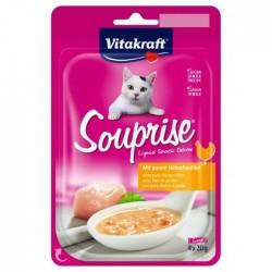 Souprise - Poulet -  80 g